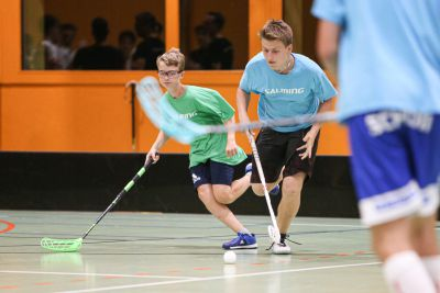 33 Unihockey Camp 2019   Donnerstag