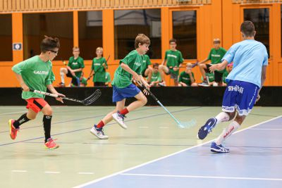34 Unihockey Camp 2019   Donnerstag