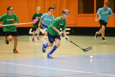 50 Unihockey Camp 2019   Donnerstag