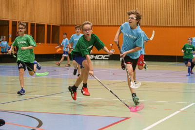 57 Unihockey Camp 2019   Donnerstag
