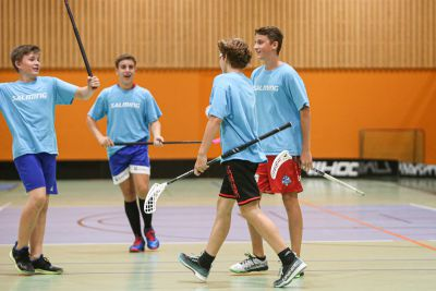 58 Unihockey Camp 2019   Donnerstag