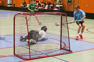 59 Unihockey Camp 2019   Donnerstag